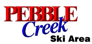Pebble-Creek-Ski-Area logo