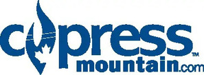 Cypress-Mountain logo
