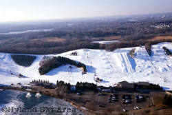Hyland Ski and Snowboard Area photo