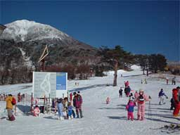 Inawashiro Ski photo