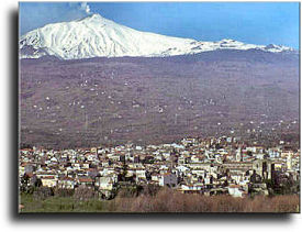 Mount Etna Nord Piano Provenzana Linguaglossa photo
