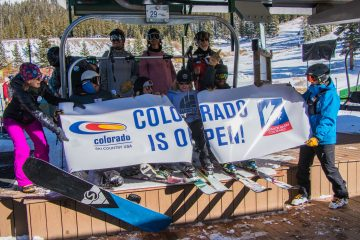 US 2019-20 Ski Season Underway