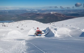 Cairngorm Mountain Announce Plan To Switch to Biofuel