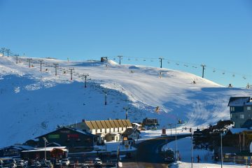 Australia's Victoria State Ski Areas Divided on Opening